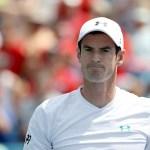 Cincinnati   Murray suffers setback