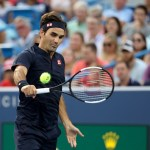 Cincinnati | Federer and Djokovic final