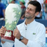 Cincinnati | Djokovic fulfills his ambition
