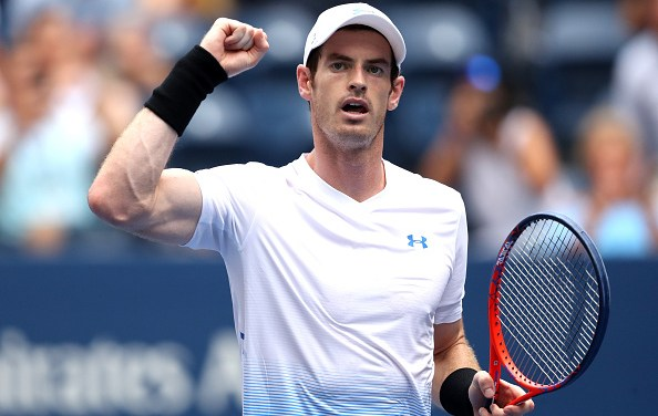 US Open | Murray clears first hurdle