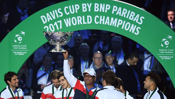 London | Doubts persist over proposed Davis Cup revamp