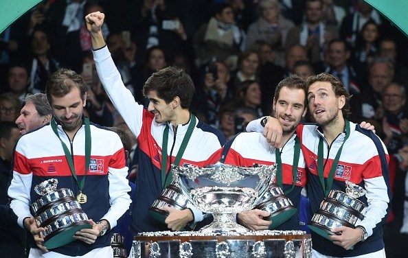 Orlando | Majority of nations vote for Davis Cup change