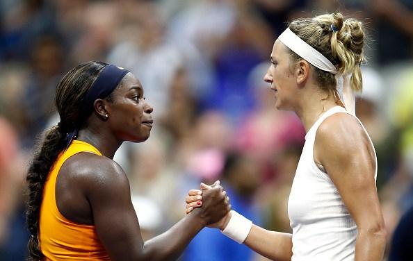 US Open | Stephens steps past Azarenka