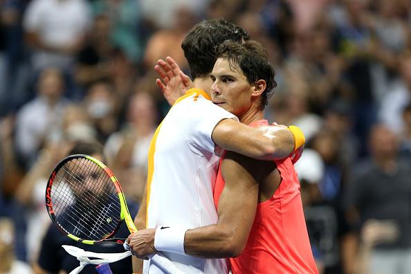US Open| Nadal survives gruelling test