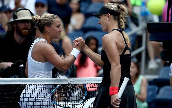 US Open | Kerber, Garcia, Kvitova and Bertens join mass seed exodus