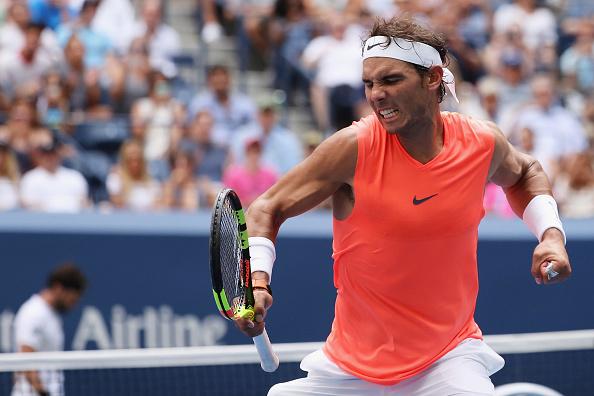 US Open | Nadal's progress is getting tougher