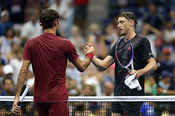 US Open | Federer suffers surprise loss