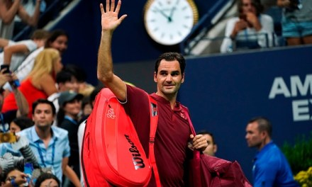 US Open | Day 8 Highlights