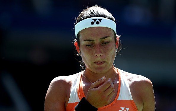 US Open | Sevastova upsets Stephens for semi-final berth