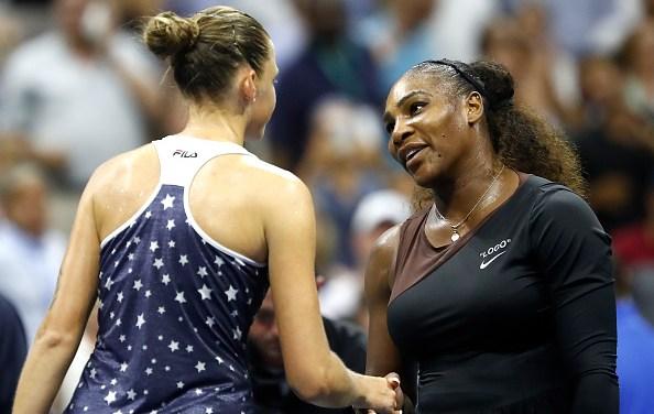 US Open | Serena powers past Pliskova