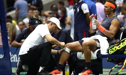 US Open | Rafa retires – DelPo and the Djocker reach final