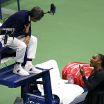 US Open | Time for Serena to say sorry