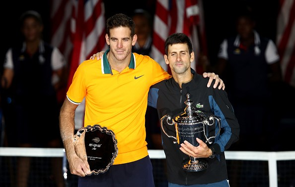 US Open | Djokovic seals return to fitness with overall victory