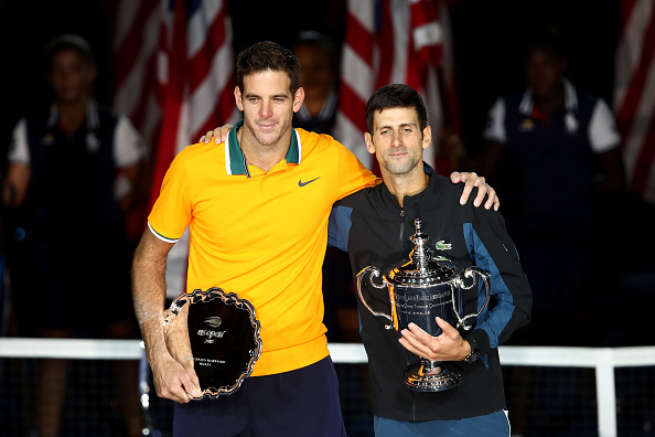 US Open   Djokovic seals return to fitness with overall victory