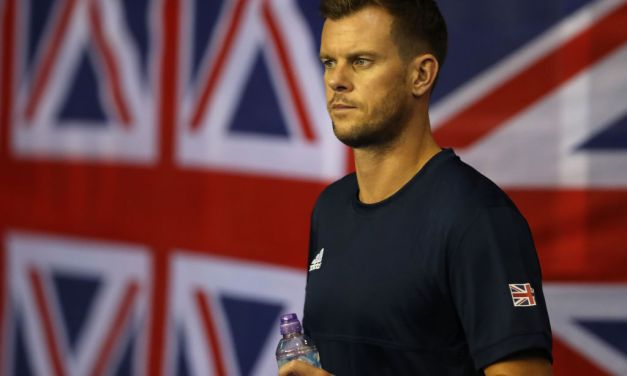 Davis Cup   Great Britain handed Wild Card for revamped Finals