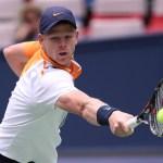 Antwerp | Edmund reaches European Open final