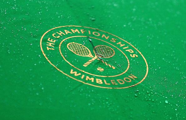 Wimbledon   Moving forward