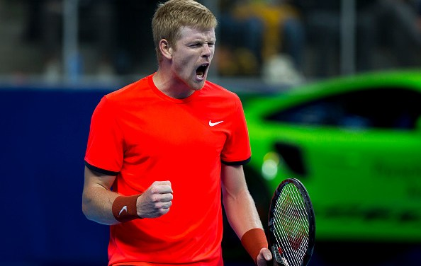 Vienna | Edmund keeps run going