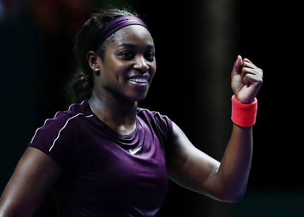 Singapore | Stephens completes semi-final lineup