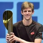 Vienna | Anderson tops Nishikori