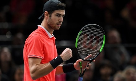 Paris | Khachanov sweeps into the final