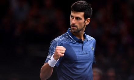 Paris| Djokovic wins the blockbuster