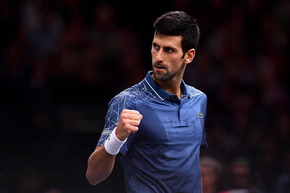 Paris | Djokovic wins the blockbuster