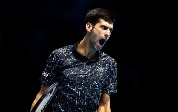 London | Djokovic keeps up the pressure