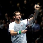 London | Cilic fights off Isner