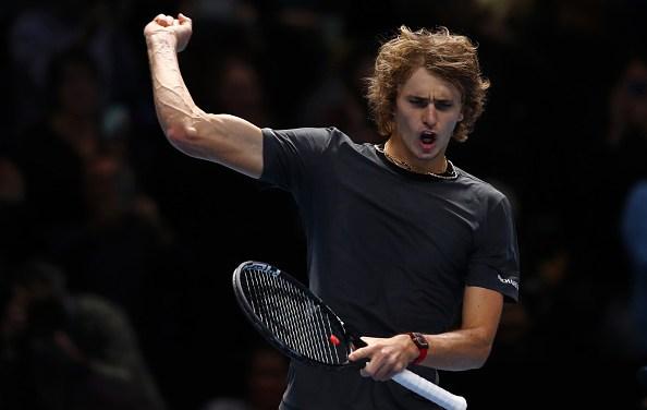 London | Zverev to take on Federer