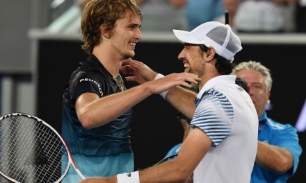 Melbourne | Zverev and Djokovic kept out late