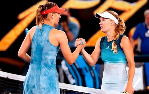 Melbourne | Sharapova dethrones Wozniacki