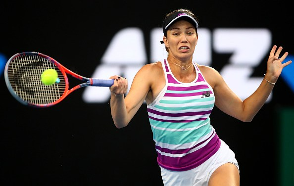Melbourne | Collins cuts out Garcia as Kerber and Stephens cruise