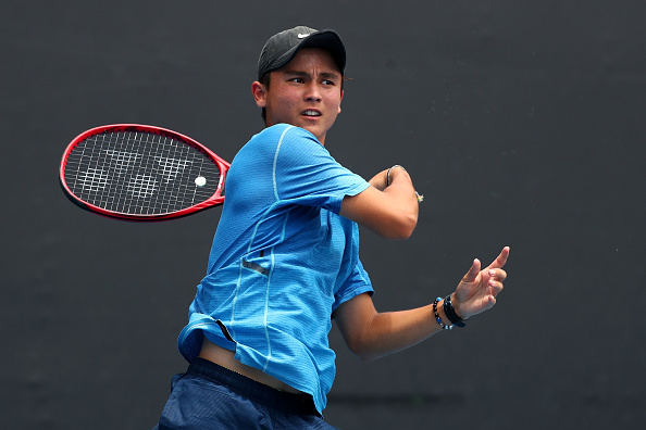 Melbourne | Musetti and Tauson reach boys and girls finals