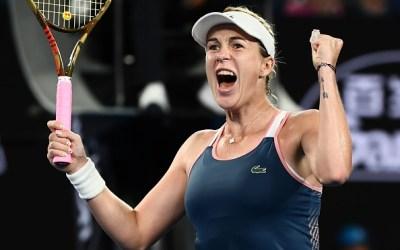 Melbourne | Pavlyuchenkova takes out Stephens