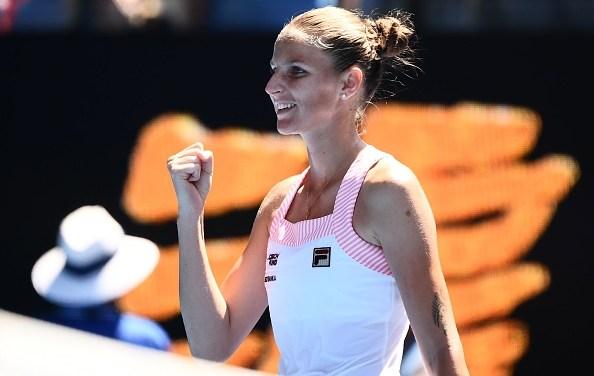 Melbourne | Pliskova defies Serena's quest