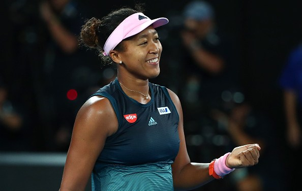 Melbourne | Osaka makes second major final