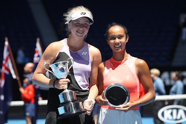 Melbourne | Tauson and Musetti claim junior titles