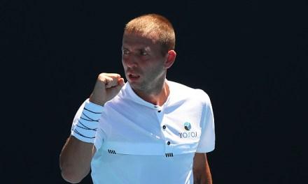 Melbourne | Evans and Dart qualify for AO