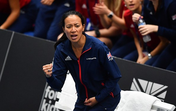 London | Fed Cup venue announced