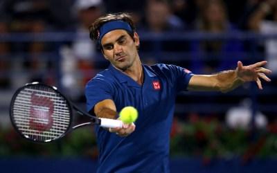 Dubai | Federer poised for his Century