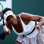 Indian Wells | Venus Williams takes out Kvitova