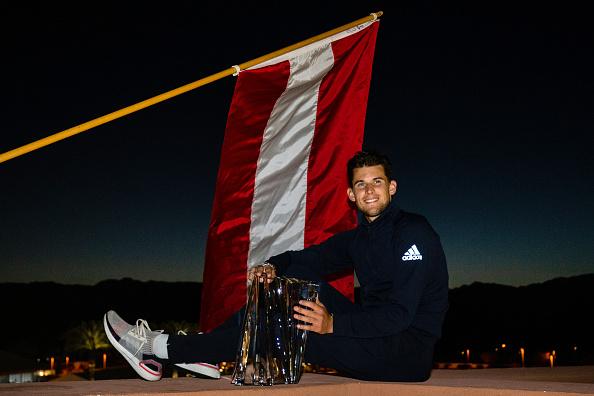 Indian Wells | Thiem spoils Federer's party