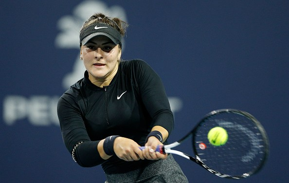 Miami | Andreescu upsets Kerber yet again