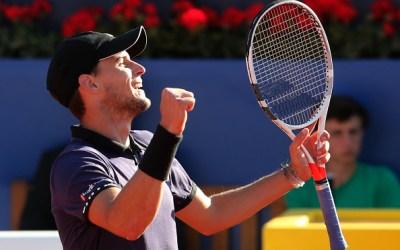 Barcelona | Thiem deposes the reigning champion