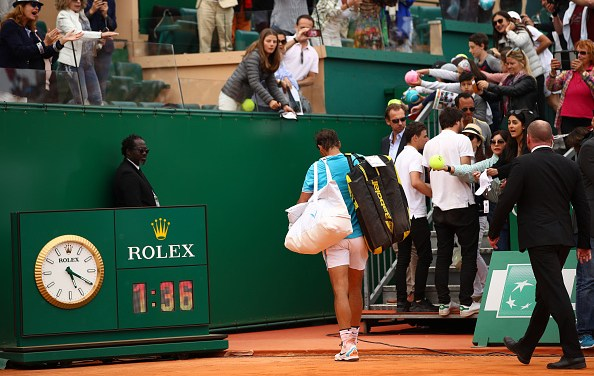 Monte Carlo | Nadal suffers painful loss