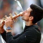 Madrid | Djokovic wins record 33rd Masters 1000 Final