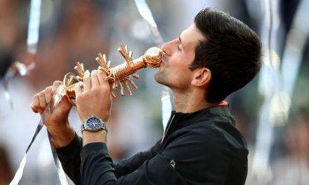 Madrid | Djokovic wins record 33rd Masters 1000 Final