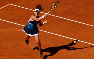 Rome | Konta exerts revenge on Venus Williams, survives double fixture to reach QFs