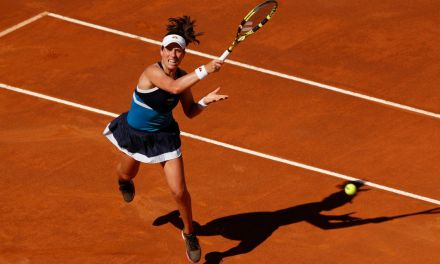 Rome | Konta exerts revenge on Venus Williams, survives double fixture to reach QFs